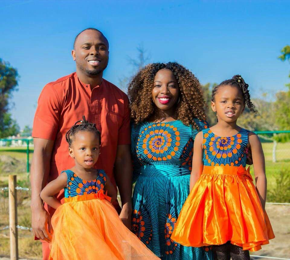 Sometimes, The Dream Chooses Us: Meet Dr  Nwando Okafor